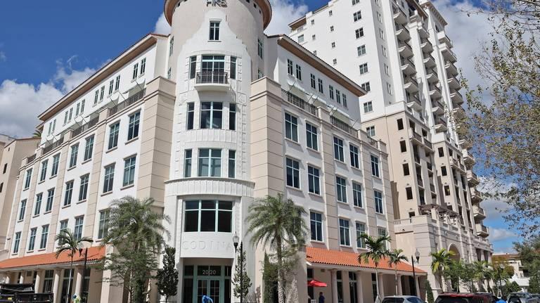 Blanca: Prospective office tenants continue touring space despite coronavirus