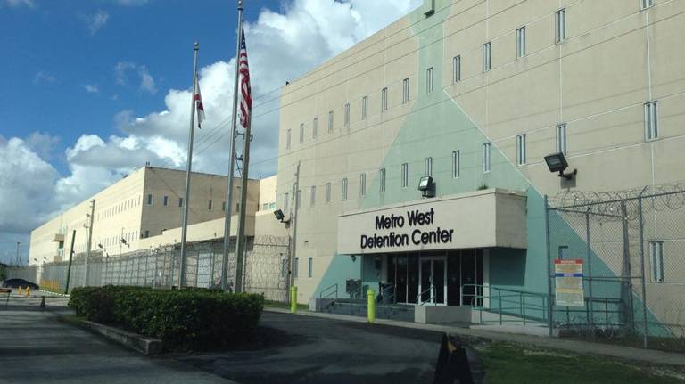 Miami-Dade corrections officers who worked courthouse, 3 jails test positive for COVID-19