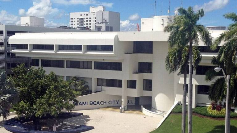 Miami Beach city employee tests positive for coronavirus after trip abroad, mayor says