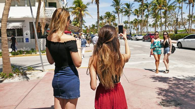 Miami's tourism marketing is spared by Legislature in final version of tax cut bill